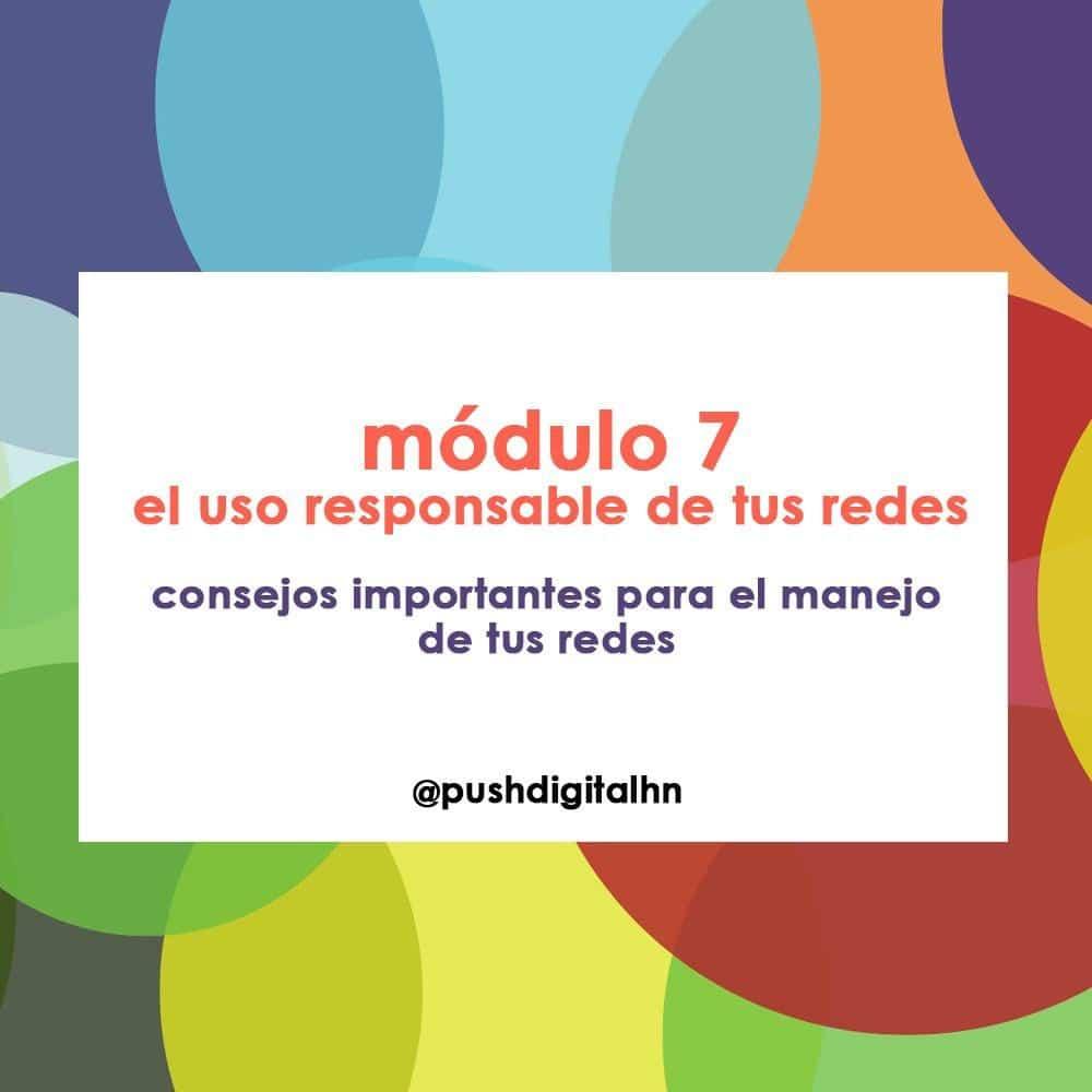 modulo7